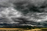 Storm Over Mt Arapiles