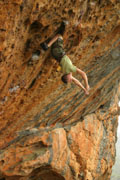 Christoph milks the no hand rest on Labyrinths (26)