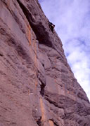 Neil on the FFA of Battered Flake (21).