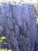 The Gorge below Wilkinson's Lookout.