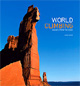 WIN THIS BOOK! World Climbing by Simon Carter