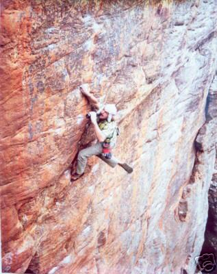 山厨が天然記念物の「鬼岩」にハーケンを打ち込む [無断転載禁止]©2ch.net [158879285]->画像>7枚